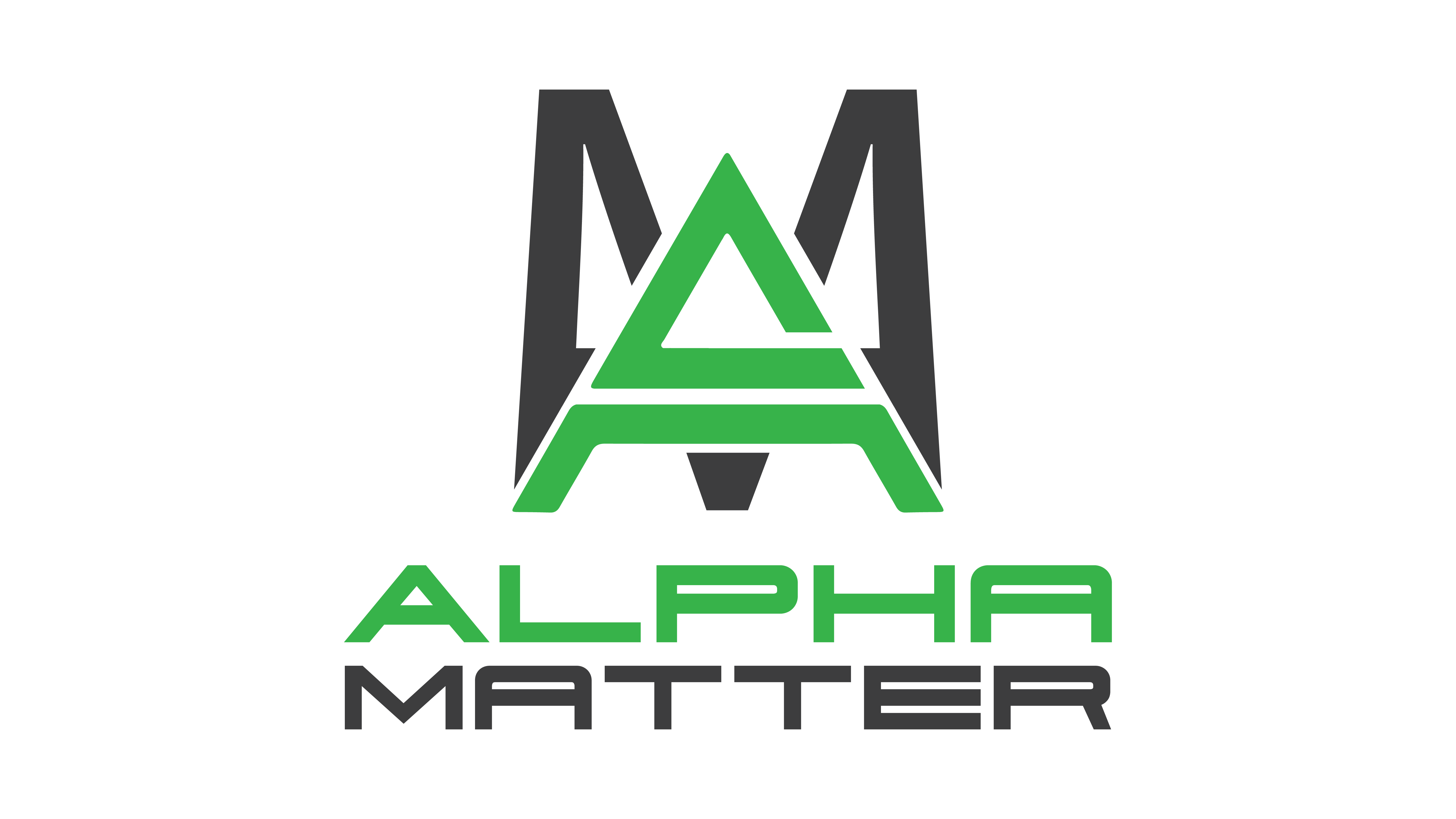 Alpha Matter